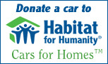 HFH Cars for Homes Program