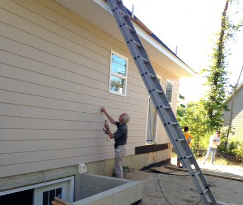 Caulking on September 14th, 2013